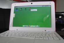 Super-Thin Linux-Based CZC C9 Netbook Runs For 9 Hours