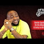 """Davido Chats About """"A Good Time"""" & Unity In Africa With Slikour"""