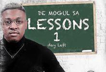 De Mogul SA – Lessons Album