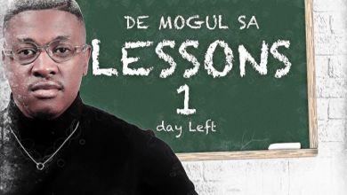 De Mogul SA – Lessons Album Image