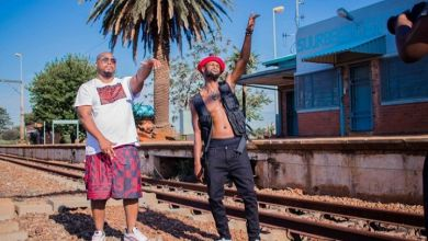 Photo of Dj Dimplez Releases Music Video For Jumpamafence Featuring Kid X