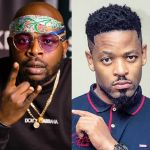 DJ Maphorisa Does Not Understand Prince Kaybee's Advanced English