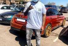 DJ Maphorisa Wants To Be On SA's All Time Rappers List