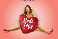 DJ Maphorisa & Blaqboy - Made With Love (Ft. Various Artists) EP