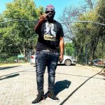 """DJ Maphorisa Drifts His BMW As He Promotes """"Scorpion Kings Live At Sun Arena"""" Event"""