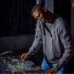 """Watch DJ Merlon Go All In With Some Dance Moves On """"SuperHero"""" By DJ Tira"""