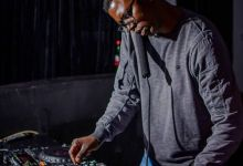 "Photo of Watch DJ Merlon Go All In With Some Dance Moves On ""SuperHero"" By DJ Tira"