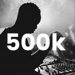 Dj Shimza Hits 500,000 Instagram Followers, My Drop An Appreciation Mix