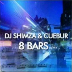 DJ Shimza x Cuebur – 8 Bars EP