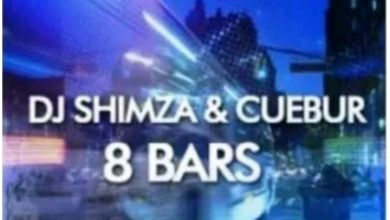 Photo of DJ Shimza x Cuebur – 8 Bars EP