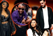 Photo of DJ Zinhle May Collaborate With AKA's Rival Cassper Nyovest