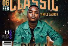Photo of Dlala Thukzin – Classic ft. Sizwe Ntuli