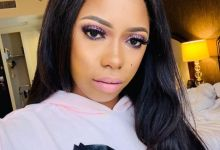 Photo of Rumour Has It that Gigi Lamayne Scored a Deal With Jay-Z's Roc Nation