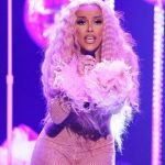 Doja Cat Tested Positive For COVID-19 After Mocking The Virus