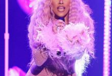 """Photo of Doja Cat Performs """"Say So"""" On """"The Tonight Show Starring Jimmy Fallon"""" (Watch Now)"""