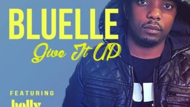 Bluelle – Give It Up ft. Holly Rey Image