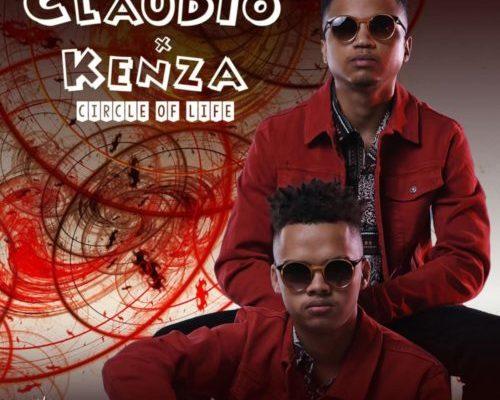 Claudio & Kenza – Yasha Imizi ft. Mpumi