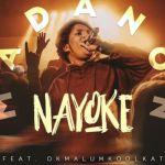 Madanon - Nayoke ft. Okmalumkoolkat