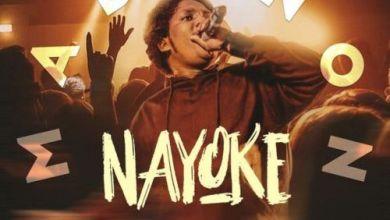 Photo of Madanon – Nayoke ft. Okmalumkoolkat