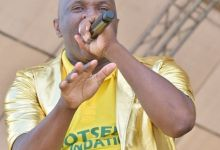 Photo of Thanks Lord For Blessing My Sperm, Says Dr Malinga As He Expect Twins