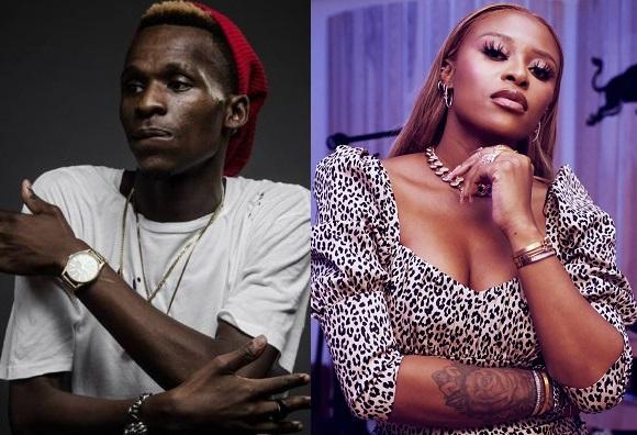 "Duncan's New Song Is Everything Man!, DJ Zinhle On New Song ""Sthandwa Sam Sak'Dala"""