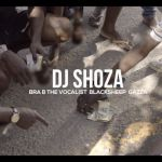 Dj Shoza, Bra B The Vocalist, Blacksheep & Gazza – Baksteen