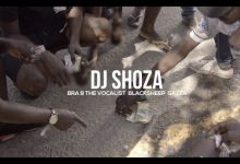 Photo of Dj Shoza, Bra B The Vocalist, Blacksheep & Gazza – Baksteen