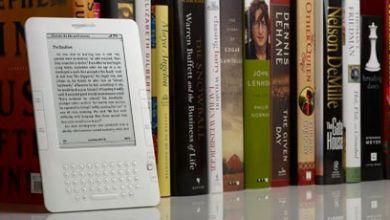 Photo of Amazon Kindle 2 Vs. The Netbook