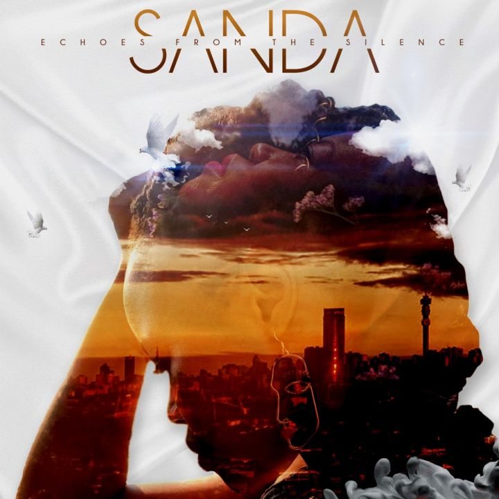 Sanda – Echoes From The Silence EP Image