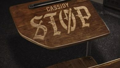 Photo of Cassidy – Stop