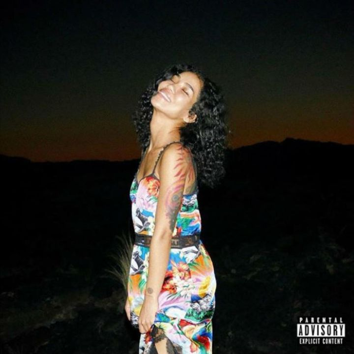 """Jhené Aiko Features Future And Miguel To Place """"Happiness Over Everything"""" (H.O.E.) Image"""