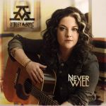 "Ashley McBryde To Release ""Never Will"" On 3rd Of April 2020"