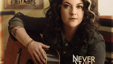 """Ashley McBryde To Release """"Never Will"""" On 3rd Of April 2020"""