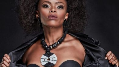 Unathi Nkayi Responds To Critics Who Think She Is Too Old To Join Kaya FM