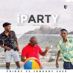 DJ Mshayi- IParty ft. Mr Thela & T-Man