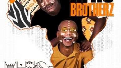 "Photo of Listen To Afro Brotherz Latest ""Umoya"" Feat. Indlovukazi"