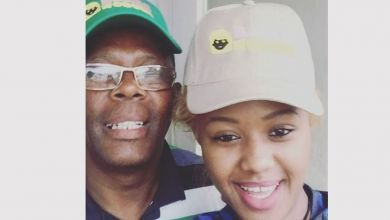 """Photo of """"Babes Wodumo Is Possessed!"""" Says Father"""