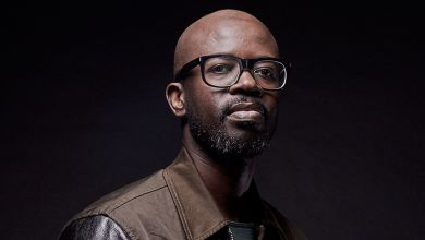 Photo of Black Coffee Announces One Man Band Tour For 2020