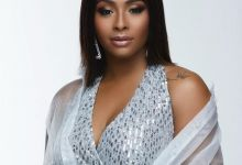 Photo of Boity Thulo Explains Why She Hasn't Released a New Music in a While