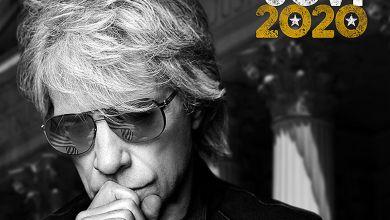 "Bon Jovi To Release ""Bon Jovi 2020"" Album"