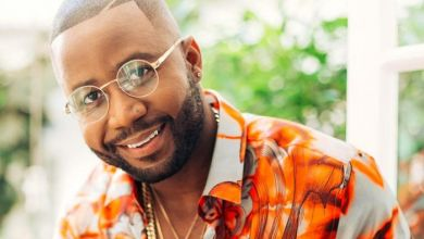 Photo of Cassper Nyovest Details The One Time He Had a Physical Fight With Carpo