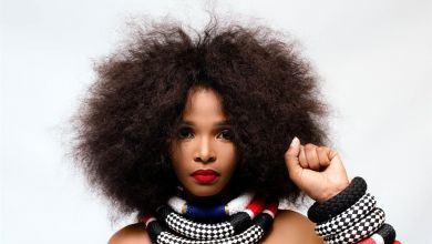 Photo of Simphiwe Dana Songs Top 10 (2020)