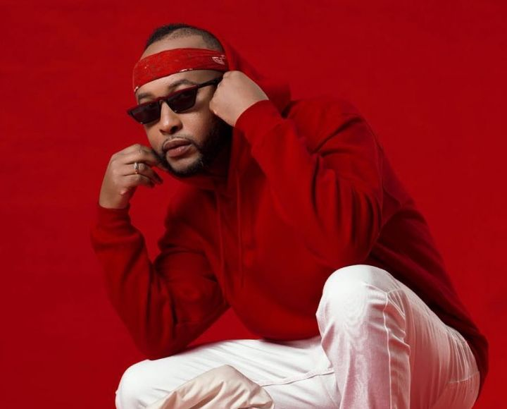 Visu Nova Believes His Love Life is a Mess Because Music is His First Love