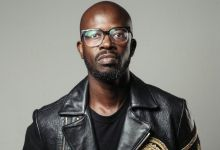 Black Coffee – Home Brewed 002 (Live Mix) Image