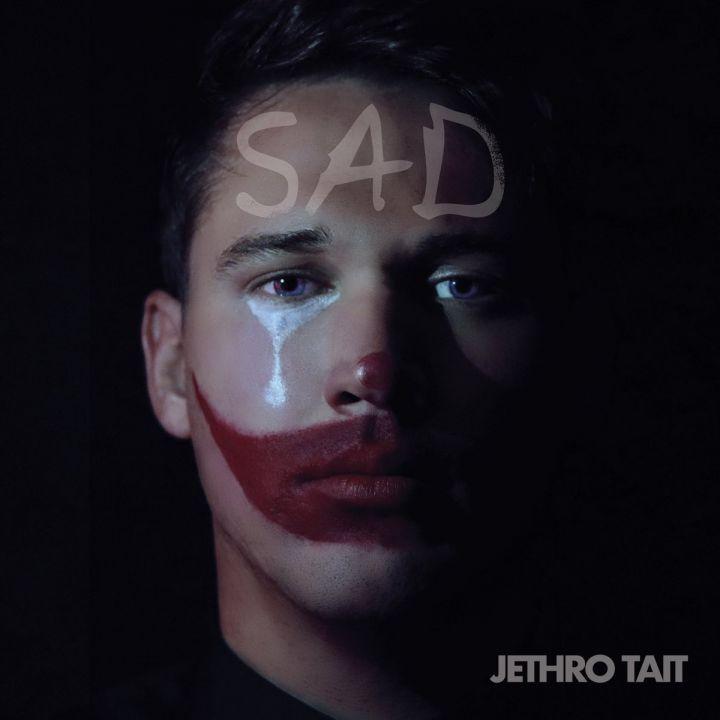 Jethro Tait – SAD