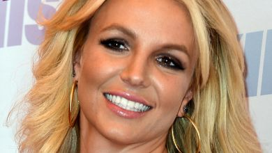 Photo of Britney Spears Shares Video Of The Moment She Broke Her Foot