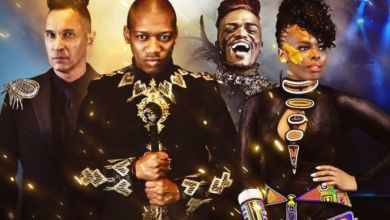Photo of Idols SA Announces Online Pop-up Auditions Detail
