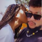 AKA And New Bae,Nelli Tembe Flaunt Love in Cape Town