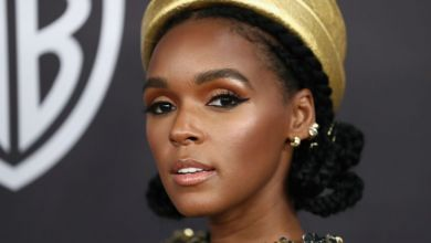 Janelle Monáe Releases New Song 'Turntables'