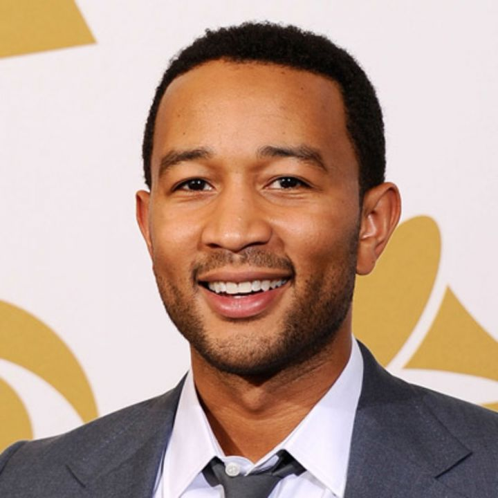 John Legend's 'All of Me' Is Spotify's Most Popular Valentine Song